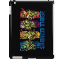 Shred This! iPad Case/Skin