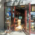Shopfronts - Smoke Shop by Susan Savad