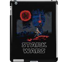 Stark Wars iPad Case/Skin