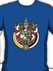 Ramayana Series : Thossakan T-Shirt