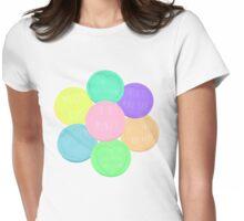 R U MINE?  Womens Fitted T-Shirt