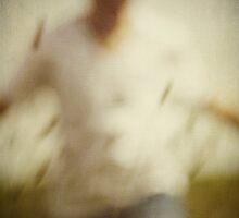 Memory Chases V by Nicola Smith