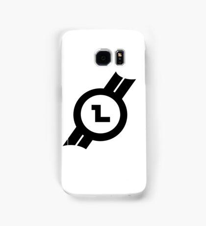 AlphaLogo Series: Letter L Samsung Galaxy Case/Skin