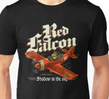 Red falcon Unisex T-Shirt