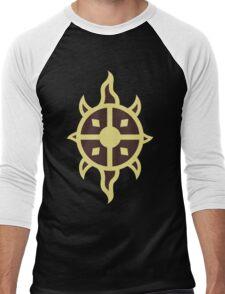 Dawngaurd (Faction) Men's Baseball ¾ T-Shirt