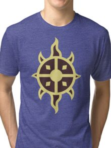 Dawngaurd (Faction) Tri-blend T-Shirt