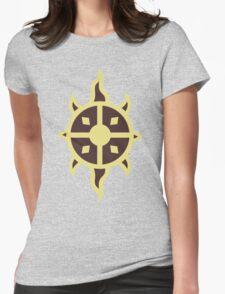 Dawngaurd (Faction) Womens Fitted T-Shirt