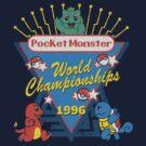 World Championship by MeleeNinja