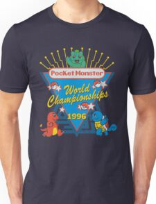 World Championship T-Shirt