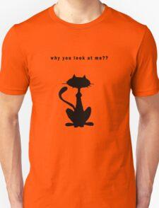 CAT FUNNY T-Shirt