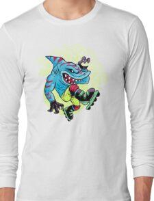 Jawsome! Long Sleeve T-Shirt