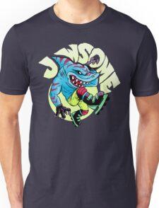 Jawsome! Unisex T-Shirt
