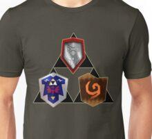 Zelda Shields Unisex T-Shirt