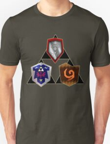 Zelda Shields T-Shirt