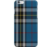 02738 Thomson Dress (Blue) Clan/Family Tartan Fabric Print Iphone Case iPhone Case/Skin