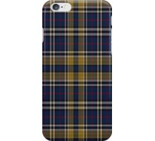 02739 Chatham County, Georgia E-fficial Fashion Tartan Fabric Print Iphone Case iPhone Case/Skin