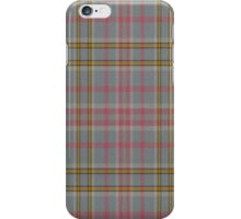 02741 Atlantic County, New Jersey E-fficial Fashion Tartan Fabric Print Iphone Case iPhone Case/Skin