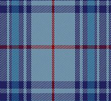 02742 Thorburn (1992) Clan/Family Tartan Fabric Print Iphone Case by Detnecs2013