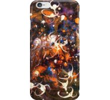 Abstract #6 iPhone Case/Skin