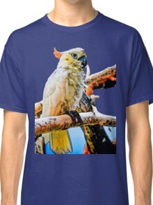Bird Shirt/Hoodie/Sticker Classic T-Shirt