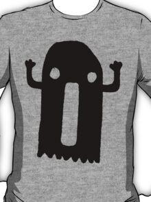 Black Ghost T-Shirt