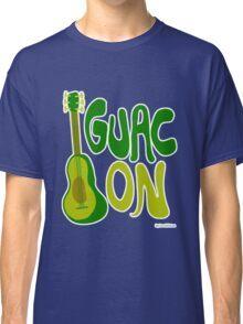 Guac on! Classic T-Shirt