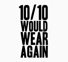 Would Wear Again Men's Baseball ¾ T-Shirt