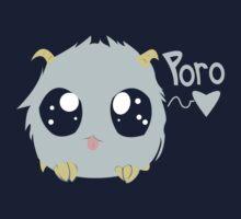 Poro ♥  by ikon-noki