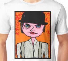 A Clockwork Alex Unisex T-Shirt