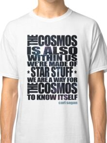 STAR STUFF Classic T-Shirt
