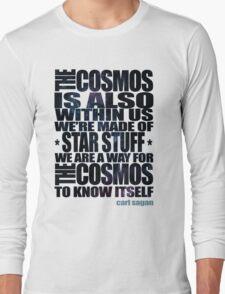 STAR STUFF Long Sleeve T-Shirt