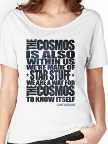 STAR STUFF Women's Relaxed Fit T-Shirt