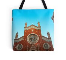 St. Anthony of Padua Church  Tote Bag