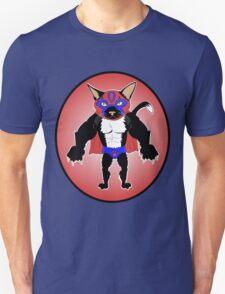 EL GATO FUERTE T-Shirt