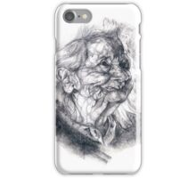 Fairy Grandma iPhone Case/Skin