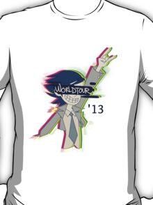 BJC World Tour T-Shirt