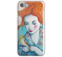 In Confindence iPhone Case/Skin