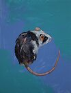 Mouse by Michael Creese