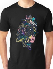Wonder Girl Unisex T-Shirt