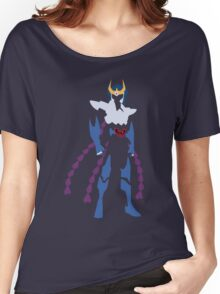 Ikki Phoenix V2 Women's Relaxed Fit T-Shirt