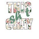 This Ish Cray by fridaywarning