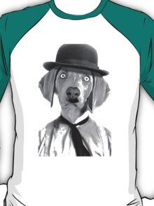 Haha i am Charlie Chaplin T-Shirt