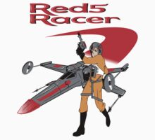 RED5 Racer by Wookiehumper