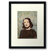"""""""Le Vie En Rose""""  Version 2   Framed Print"""