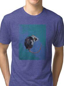 Mouse Tri-blend T-Shirt