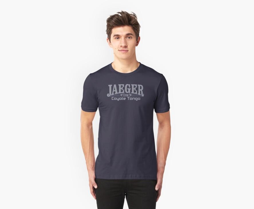 Jaeger Crew - Coyote Tango by Konoko479