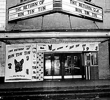Rio Theater ~ Now Showing... by Penny Odom