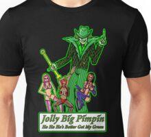 Jolly Big Pimpin Unisex T-Shirt