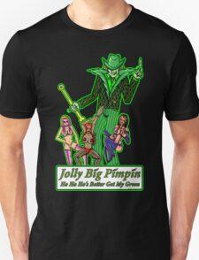 Jolly Big Pimpin T-Shirt