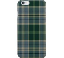 02755 St. Clair County, Illinois E-fficial Fashion Tartan Fabric Print Iphone Case iPhone Case/Skin